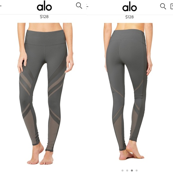 829990f0303dd6 ALO Yoga Pants   Alo Highwaist Epic Legging Used Cond Size Xs   Poshmark